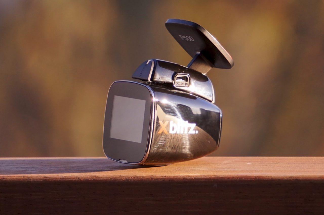 blitz-p500-dashcam-miniholder